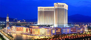 The Venetian® Macao